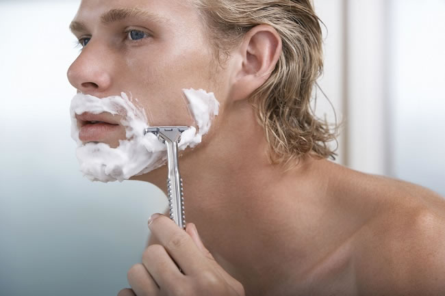 The Rules on Shaving Which Most Men Ignore