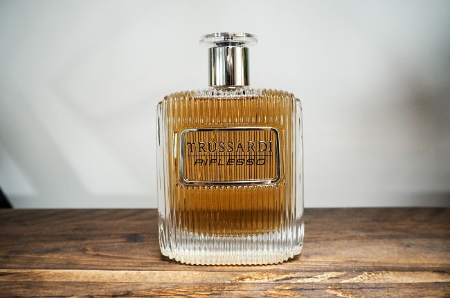 Win Trussardi Grooming Products