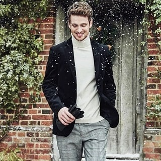 5 Men's Must-Have Winter Wardrobe Essentials