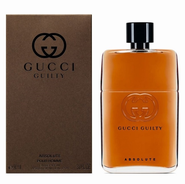 Gucci Guilty Absolute PH 90ml