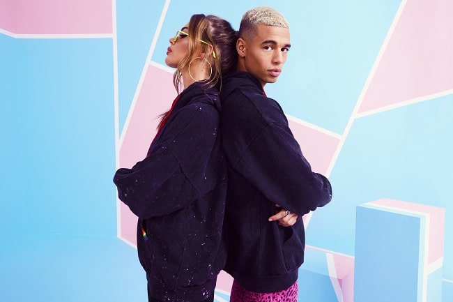 boohooMAN Launches Third Pride Collection