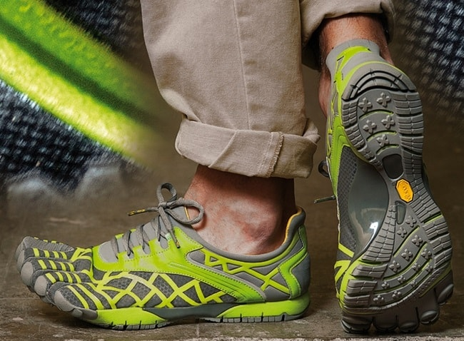 The 6 Ugliest Sneakers Ever Made