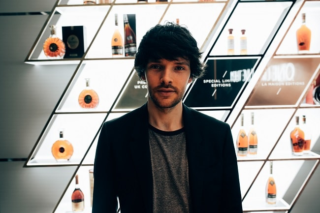 In Conversation with Colin Morgan