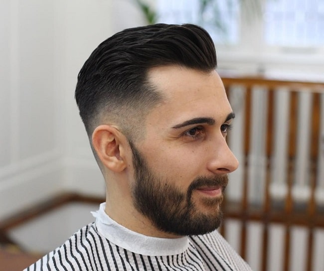 Top 5 Most Effective Solutions for Male Pattern Baldness