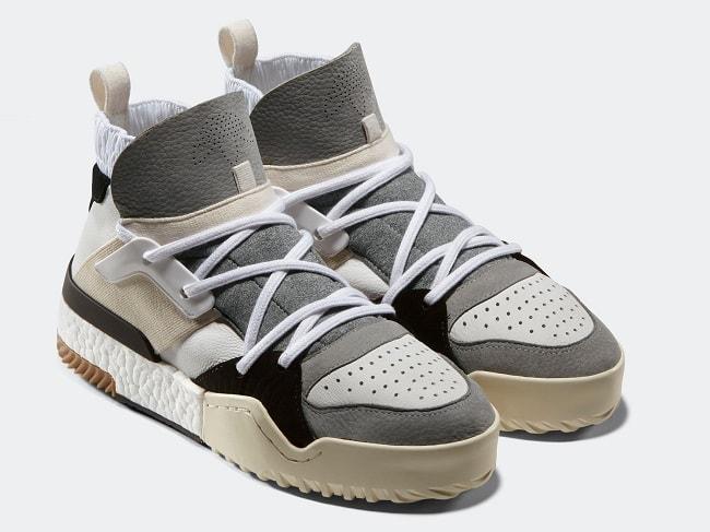 The Return of 1990s Footwear