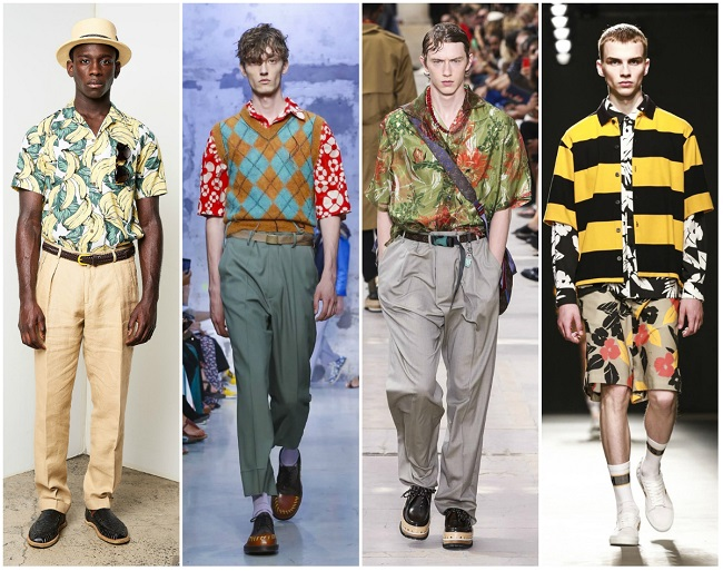 6 Trends We Are Anticipating for SS18