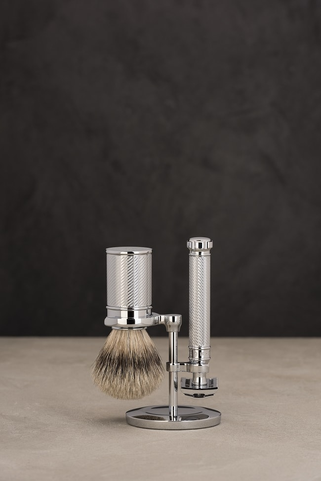 The Proper Shave Comeback is Here to Stay