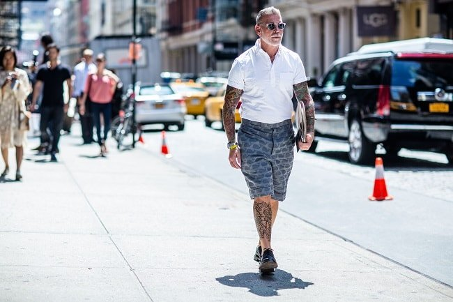 Nick Wooster