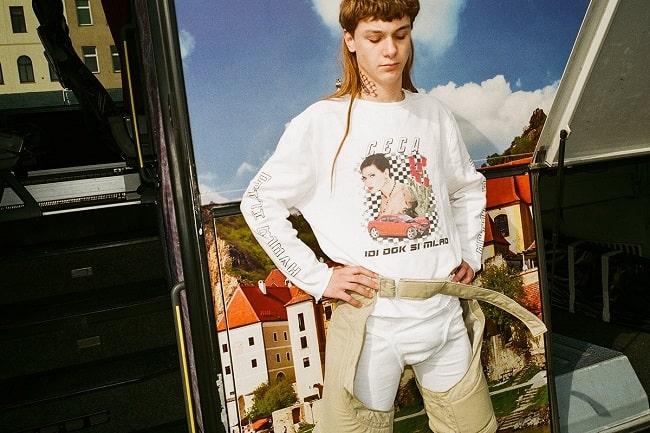 Icons of Style: Ilija Milicic