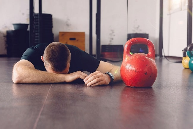 Are you Guilty of These Lack of Exercise Excuses?