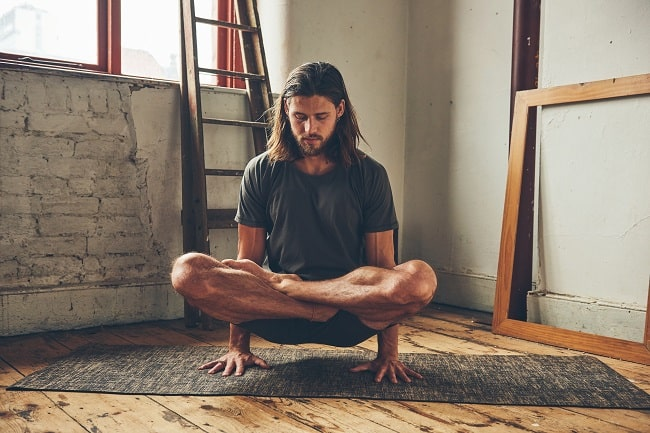 The Interesting Benefits of Yoga