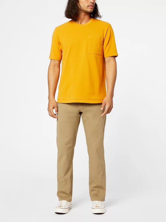Best Khaki Trousers