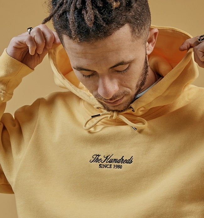 The Hundreds Drops Spring 2020 Collection