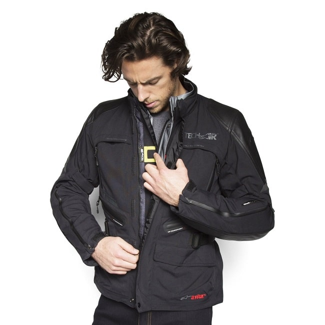 Alpinestars Valparaiso Jacket for tech Air