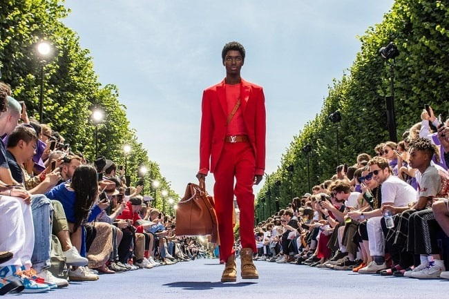 Men's Fashion Week - Cover