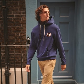 Introducing B By Ben Sherman AW20 Collection