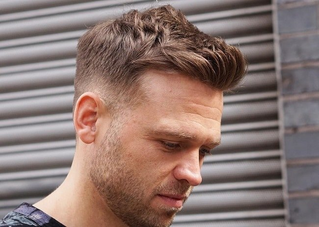 5 Low Maintenance Summer Hairstyles for Men