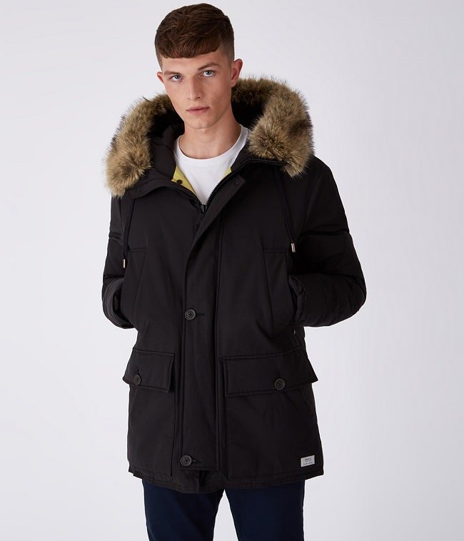 Win a £100 Parka London Gift Card