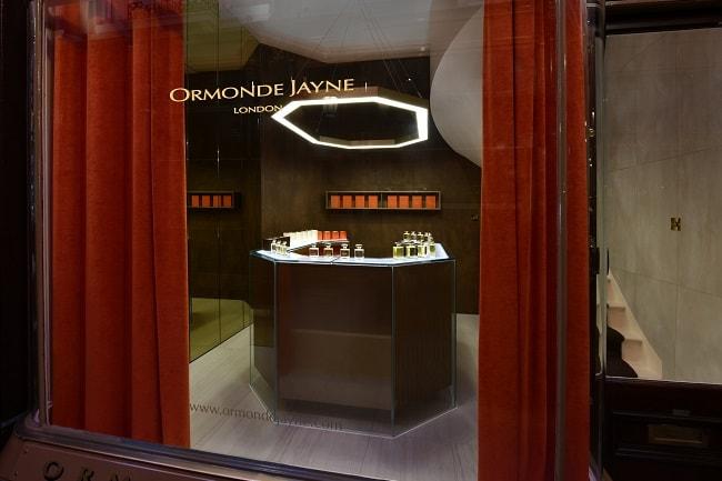 Discover Ormonde Jayne Perfumery