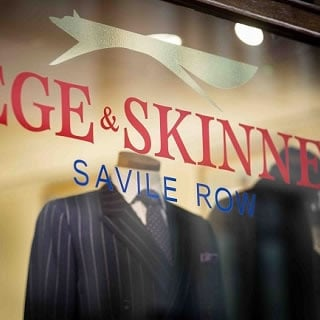 Dege & Skinner Ready to Wear Shirts