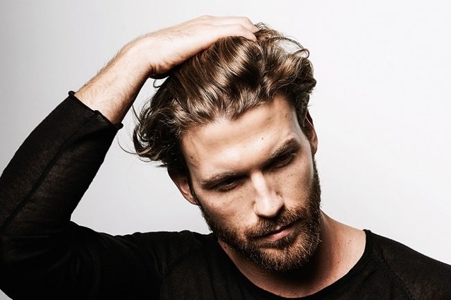 4 Hair Trends for Modern Guys Who Want to Own 2019
