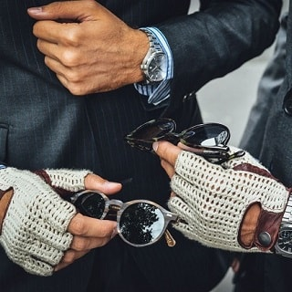 The Most Stylish Accessories That Every Man Should Own