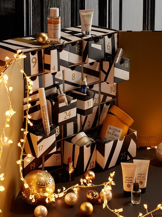 The Best Luxury Advent Calendars 2018