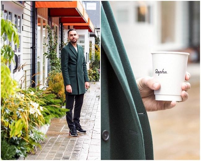 Bicester Village x Menswear Style 2017