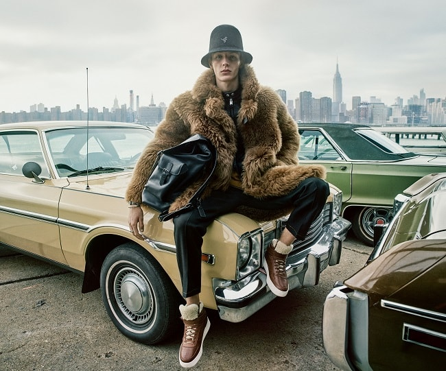 Coach Launches AW16 Campaign
