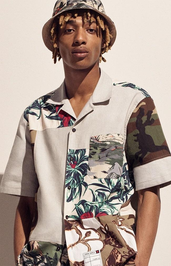 5 Trending Men's Fashion Threads
