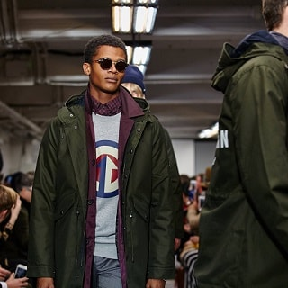 London Fashion Week Men's AW17 Report