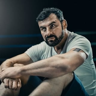 Hamilton and Hare Partners with Boxing Champion Joe Calzaghe