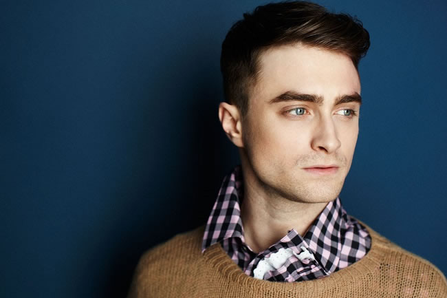 How Daniel Radcliffe Became One Of Hollywood's Best Dressed Men