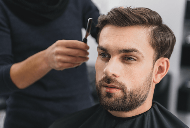 The Best New Men's Hairstyles for Autumn 2018