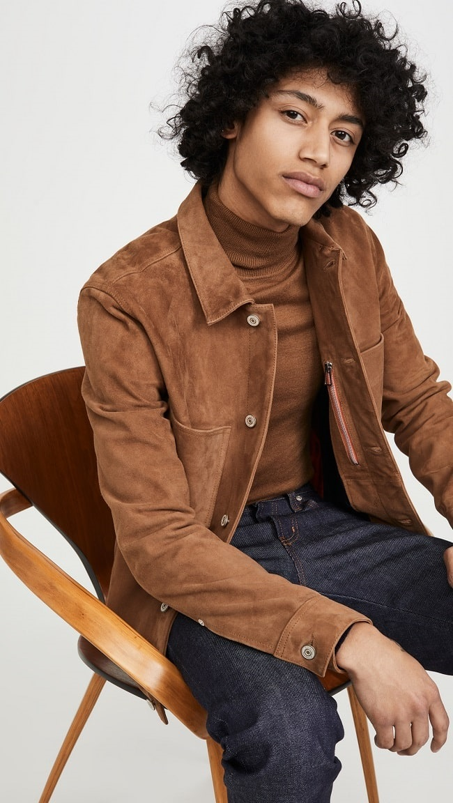 Our Top 5 Spring Menswear Essentials