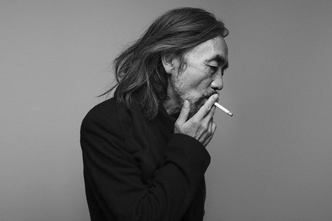 the life and works of the most influential japanese fashion designer yohji yamamoto Peter alexander (fashion designer)  is an influential japanese fashion designer based in  the 1986 catalog of japanese designer yohji yamamoto in collaboration.
