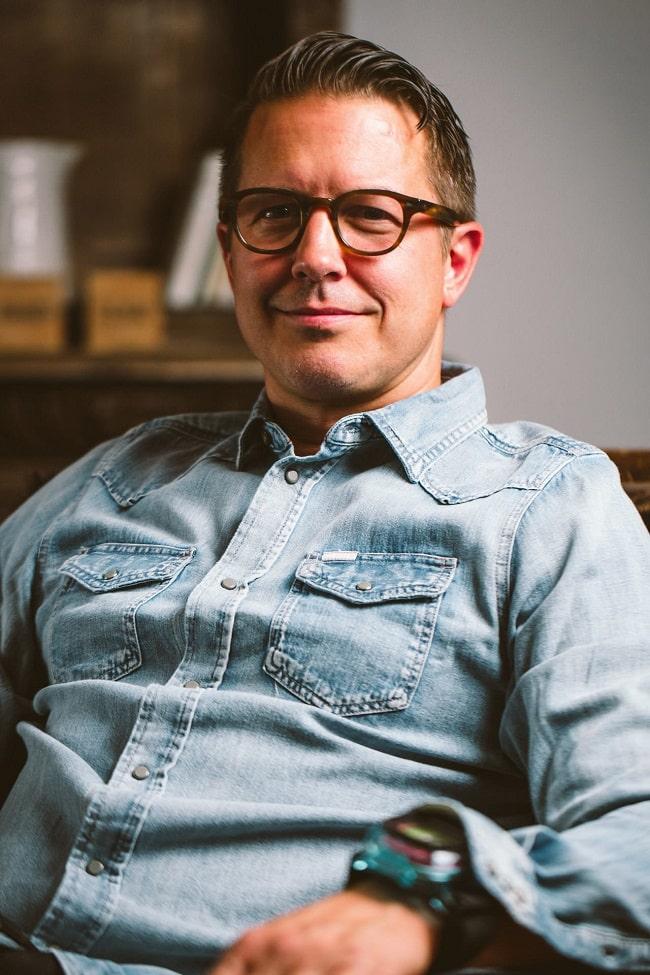 Daniel Niederer