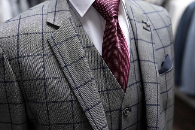 Discover House of Cavani Tailoring