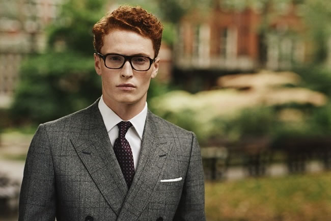 Mr Porter Launches Kingsman