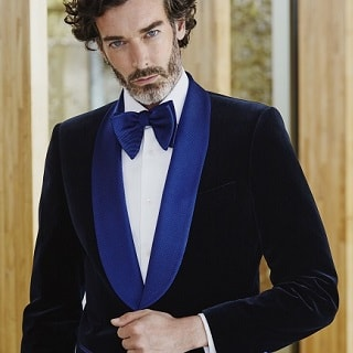 Chester Barrie Unveil Their AW17 Collection