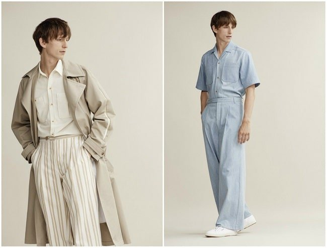 SS19 Collection