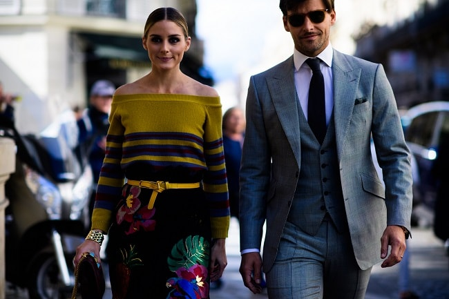 Style Lessons From The Worlds Most Stylish Couple
