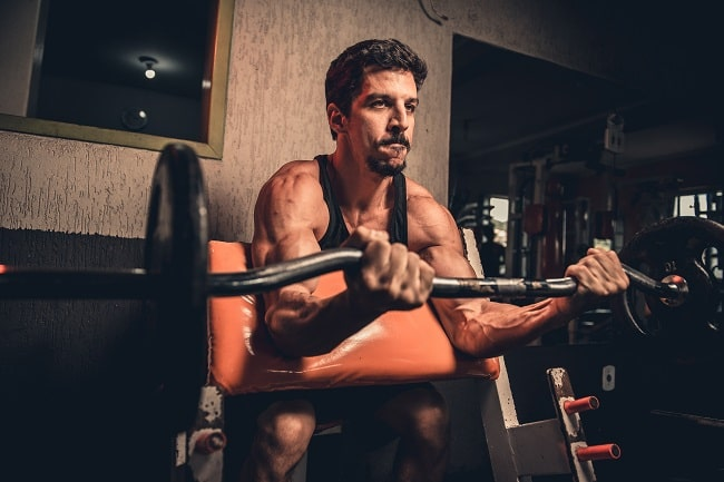 How Weight Training Can Increase Testosterone