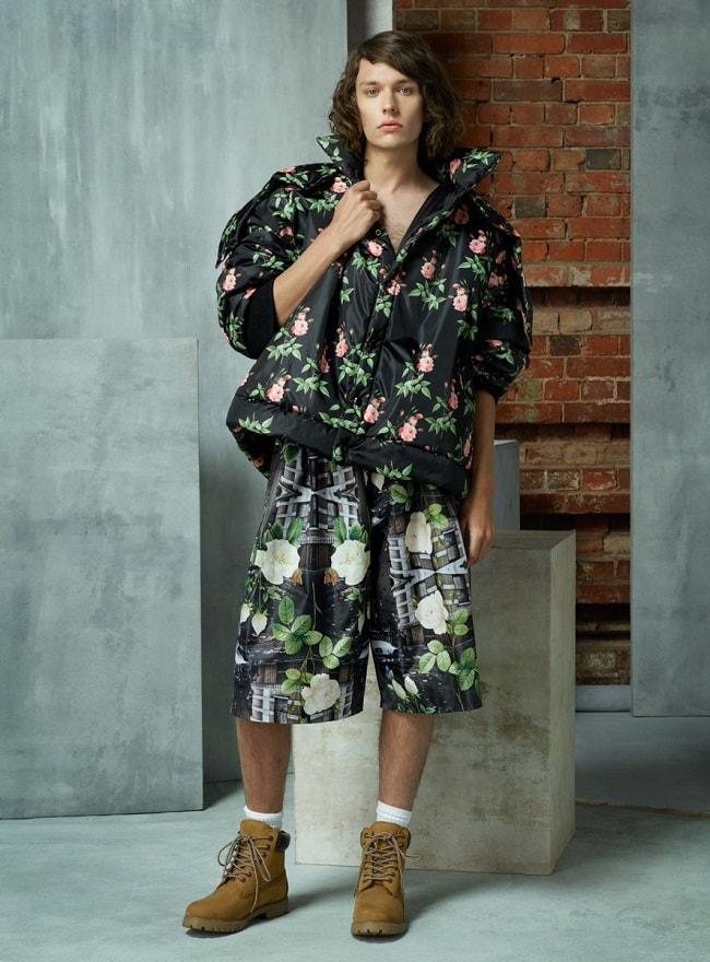 Interview with Menswear Designer Jamie Backshall
