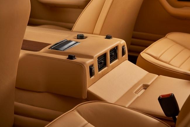 Lamborghini Looks Back On First LM002 SUV