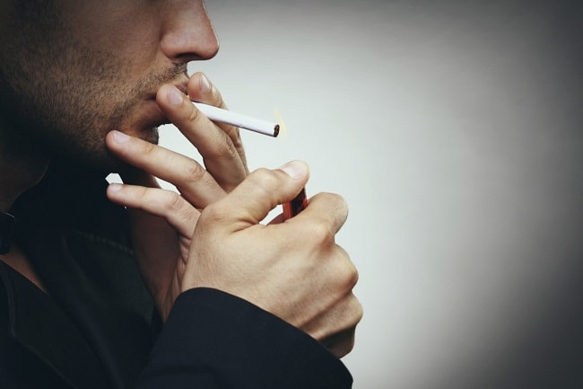 4 Tips to Help You Quit Smoking