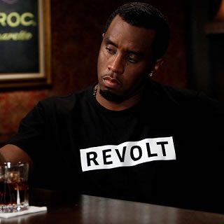 Icons of Style - Sean Combs
