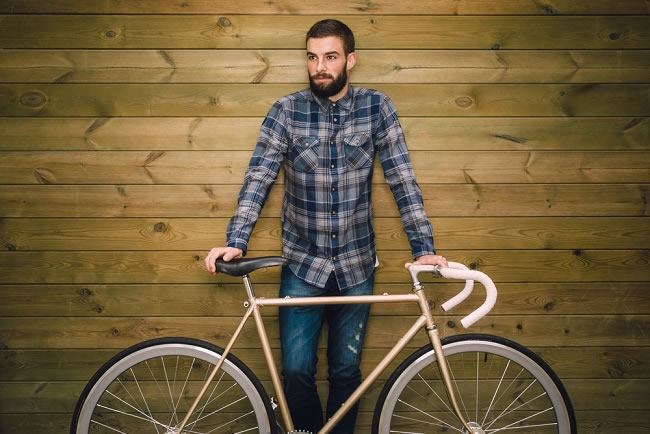 Ultimate Guide to Bicycle Commuter Style