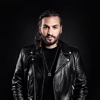 In Conversation with... Steve Angello