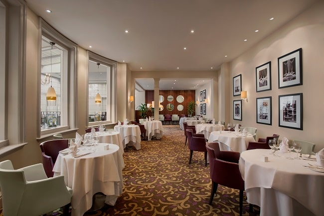 Sopwell House St Albans Hotel Review